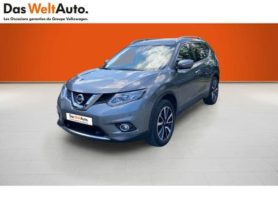 Nissan X-trail 1.6 dCi 130ch N-Connecta occasion