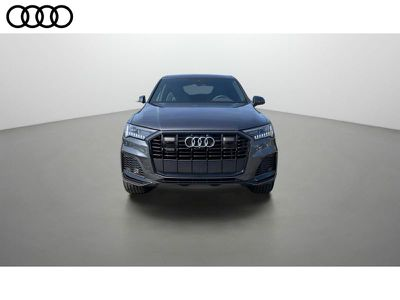 Audi Q7 55 TFSI e 380ch S line quattro Tiptronic 5 places occasion