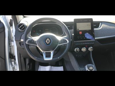 RENAULT ZOE INTENS CHARGE NORMALE R135 - Miniature 4
