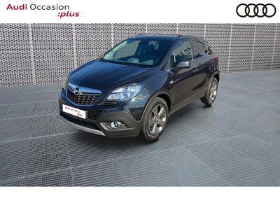Opel Mokka 1.7 CDTI 130ch Cosmo Pack ecoFLEX Start&Stop 4x4 occasion