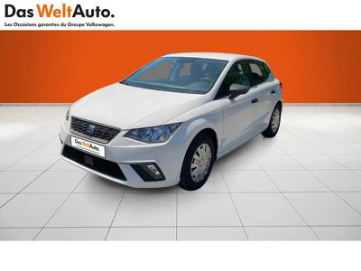 Seat Ibiza 1.0 MPI 75ch Start/Stop Reference Business occasion