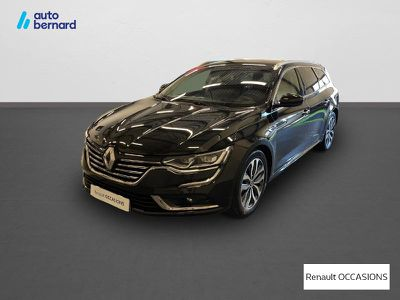 Renault Talisman Estate 1.6 dCi 130ch energy Intens occasion