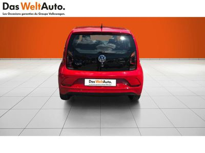 VOLKSWAGEN UP! 1.0 60CH UP! CONNECT 5P - Miniature 3