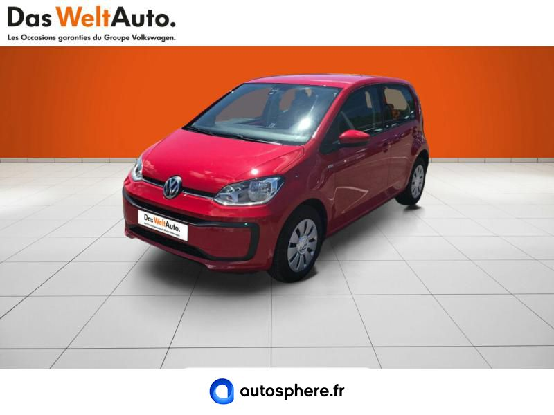 VOLKSWAGEN UP! 1.0 60CH UP! CONNECT 5P - Photo 1
