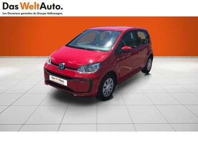 VOLKSWAGEN UP! 1.0 60CH UP! CONNECT 5P - Miniature 1