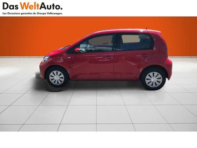 VOLKSWAGEN UP! 1.0 60CH UP! CONNECT 5P - Miniature 2