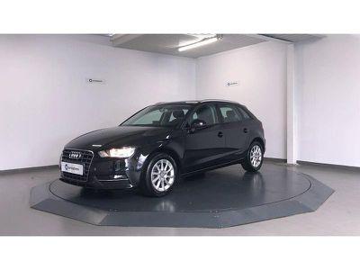 Audi A3 Sportback 1.6 TDI 110ch FAP Ambiente occasion