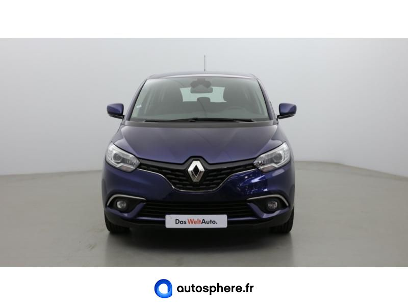 RENAULT SCENIC 1.2 TCE 130CH ENERGY INTENS - Miniature 2