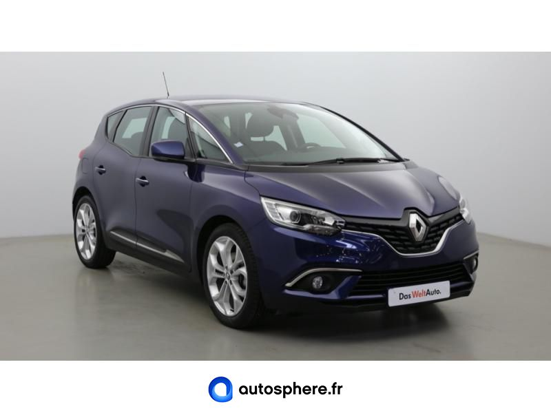 RENAULT SCENIC 1.2 TCE 130CH ENERGY INTENS - Miniature 3