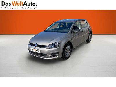 Volkswagen Golf 1.2 TSI 85ch BlueMotion Technology Trendline 5p occasion