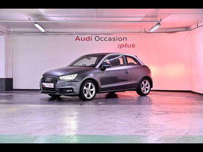 Audi A1 1.4 TDI 90ch ultra Ambition S tronic 7 occasion