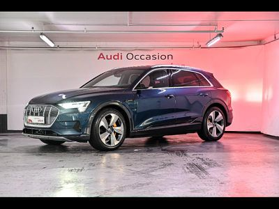 Audi E-tron 55 360ch Avus Extended e-quattro occasion