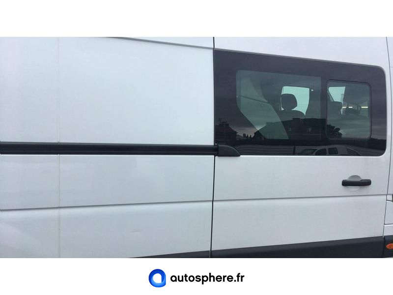 RENAULT MASTER F3500 L3H2 2.3 DCI 145CH ENERGY CABINE APPROFONDIE CONFORT EURO6 - Miniature 2