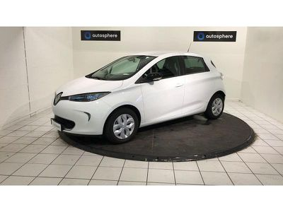 Renault Zoe Life charge normale occasion