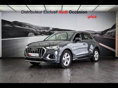 Audi Q3 40 TDI 190ch Design Luxe quattro S tronic 7 occasion