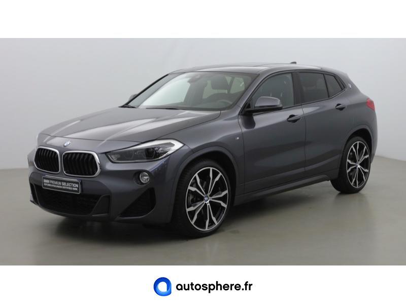 BMW X2 SDRIVE18IA 140CH M SPORT DKG7 EURO6D-T 129G - Photo 1