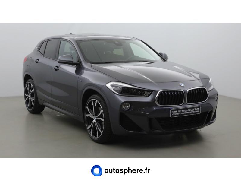 BMW X2 SDRIVE18IA 140CH M SPORT DKG7 EURO6D-T 129G - Miniature 3