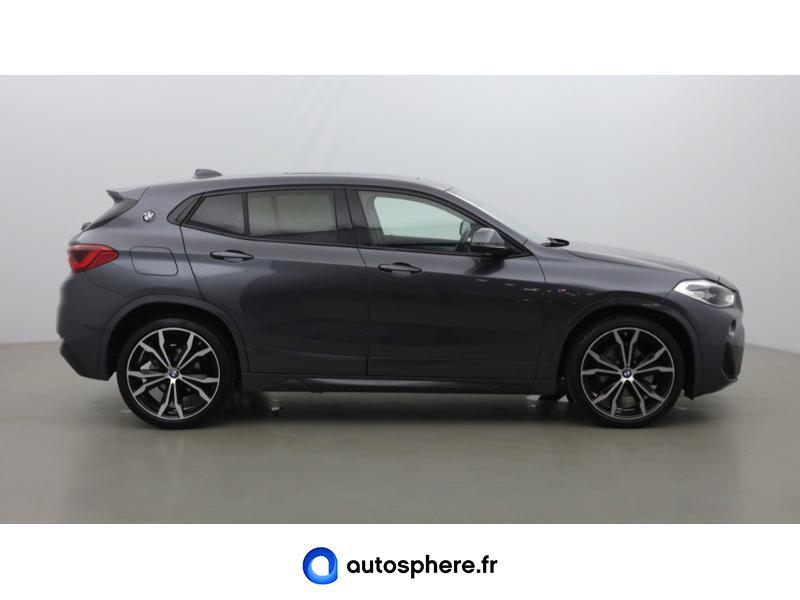 BMW X2 SDRIVE18IA 140CH M SPORT DKG7 EURO6D-T 129G - Miniature 4