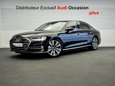 Audi A8 50 TDI 286ch Avus Extended Limousine quattro tiptronic 8 occasion