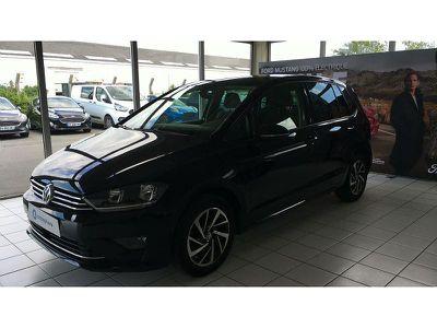 Volkswagen Golf Sportsvan 1.4 TSI 125ch BlueMotion Technology Sound occasion