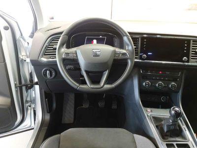 SEAT ATECA 1.0 TSI 115CH START&STOP URBAN 154G - Miniature 4
