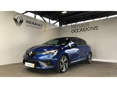 Renault Clio 1.0 TCe 90ch RS Line -21 occasion