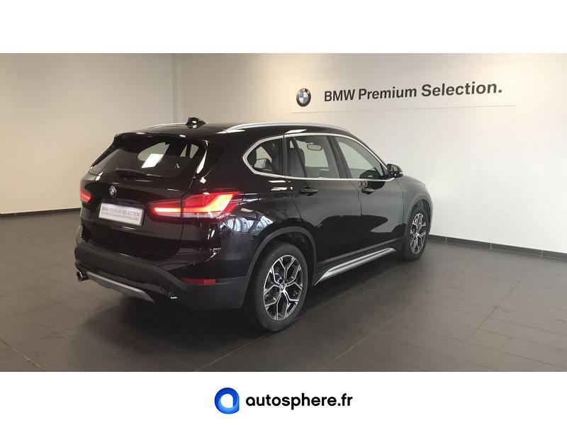 BMW X1 SDRIVE16DA 116CH XLINE DKG7 - Miniature 2