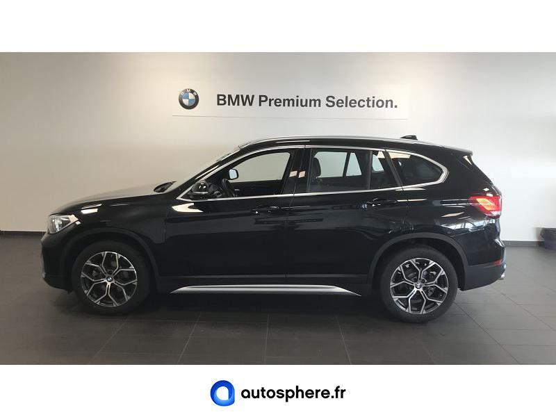 BMW X1 SDRIVE16DA 116CH XLINE DKG7 - Miniature 3
