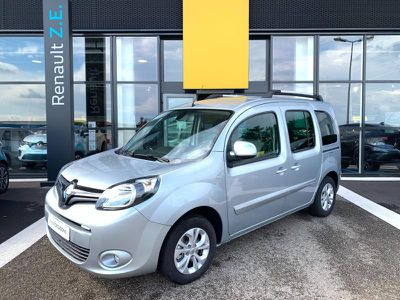 Renault Kangoo 1.5 Blue dCi 115 Intens Gtie 1 an occasion