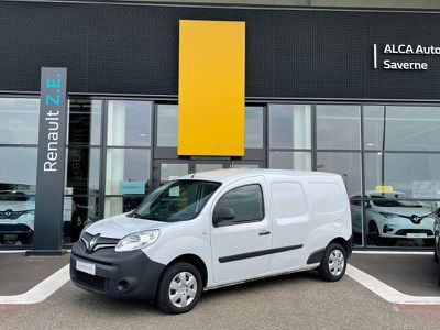 Renault Kangoo Express Maxi 1.5 dCi 110 Grand Volume Extra R-Link occasion