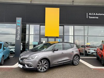 Renault Scenic 1.7 Blue dCi 150 Initiale Paris EDC occasion