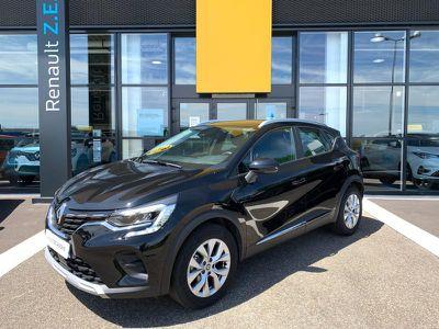Renault Captur 1.0 TCe 100 Business Gtie 1an occasion