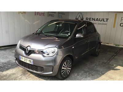 Renault Twingo 0.9 TCe 95ch Intens occasion