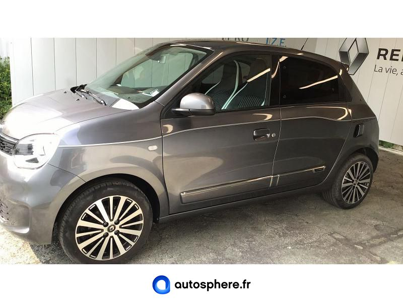 RENAULT TWINGO 0.9 TCE 95CH INTENS - Miniature 3