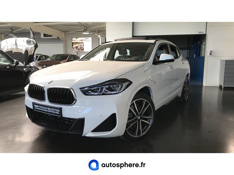 BMW X2 XDRIVE25EA 220CH M SPORT EURO6D-T 6CV - Miniature 1