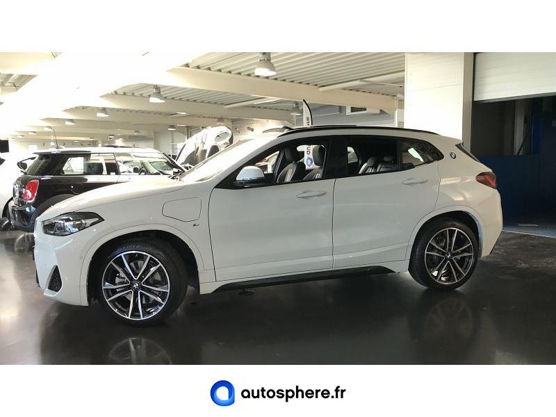 BMW X2 XDRIVE25EA 220CH M SPORT EURO6D-T 6CV - Miniature 3