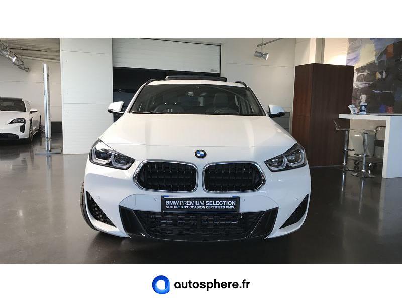 BMW X2 XDRIVE25EA 220CH M SPORT EURO6D-T 6CV - Miniature 5