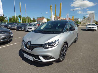 Renault Grand Scenic 1.3 TCe 140ch FAP Intens 7cv occasion