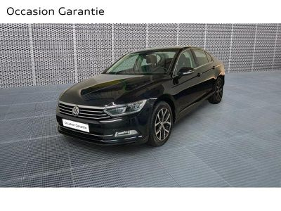 Volkswagen Passat 2.0 TDI 150ch BlueMotion Technology Connect occasion
