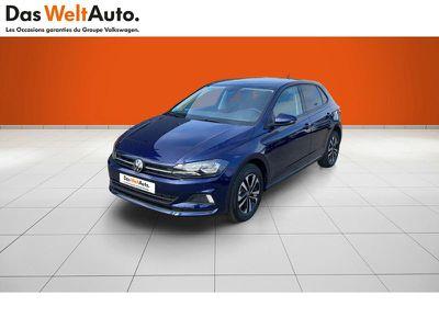 Volkswagen Polo 1.0 TSI 95ch United Euro6d-T occasion