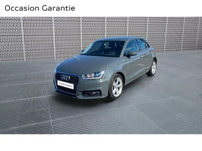 Audi A1 Sportback 1.4 TDI 90ch ultra Ambiente occasion