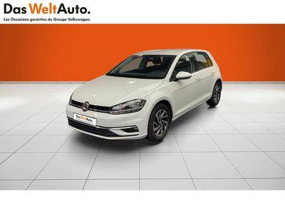 Volkswagen Golf 1.4 TSI 125ch Sound 5p occasion