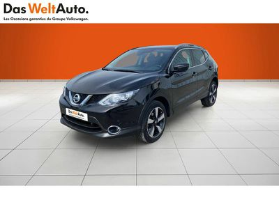 Nissan Qashqai 1.6 dCi 130ch Connect Edition All-Mode 4x4-i Euro6 occasion