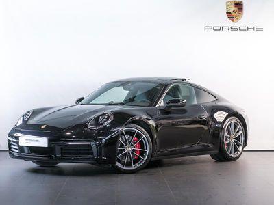 Porsche 911 Coupe 3.0 420ch 4S occasion