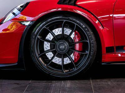 PORSCHE 911 COUPE 4.0 520CH GT3 RS PDK - Miniature 5