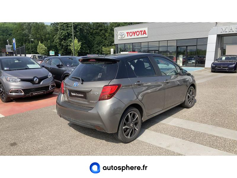 TOYOTA YARIS HSD 100H COLLECTION 5P - Miniature 2