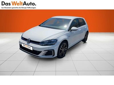 Volkswagen Golf 1.4 TSI 204ch Hybride Rechargeable GTE DSG6 Euro6d-T 5p occasion