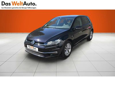 Volkswagen Golf 1.5 TSI 150 EVO Blue occasion