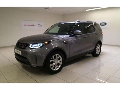 Land-rover Discovery 2.0 Sd4 240ch SE Mark III occasion