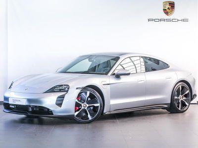 Porsche Taycan 571ch 4S avec batterie performance plus MY20 occasion
